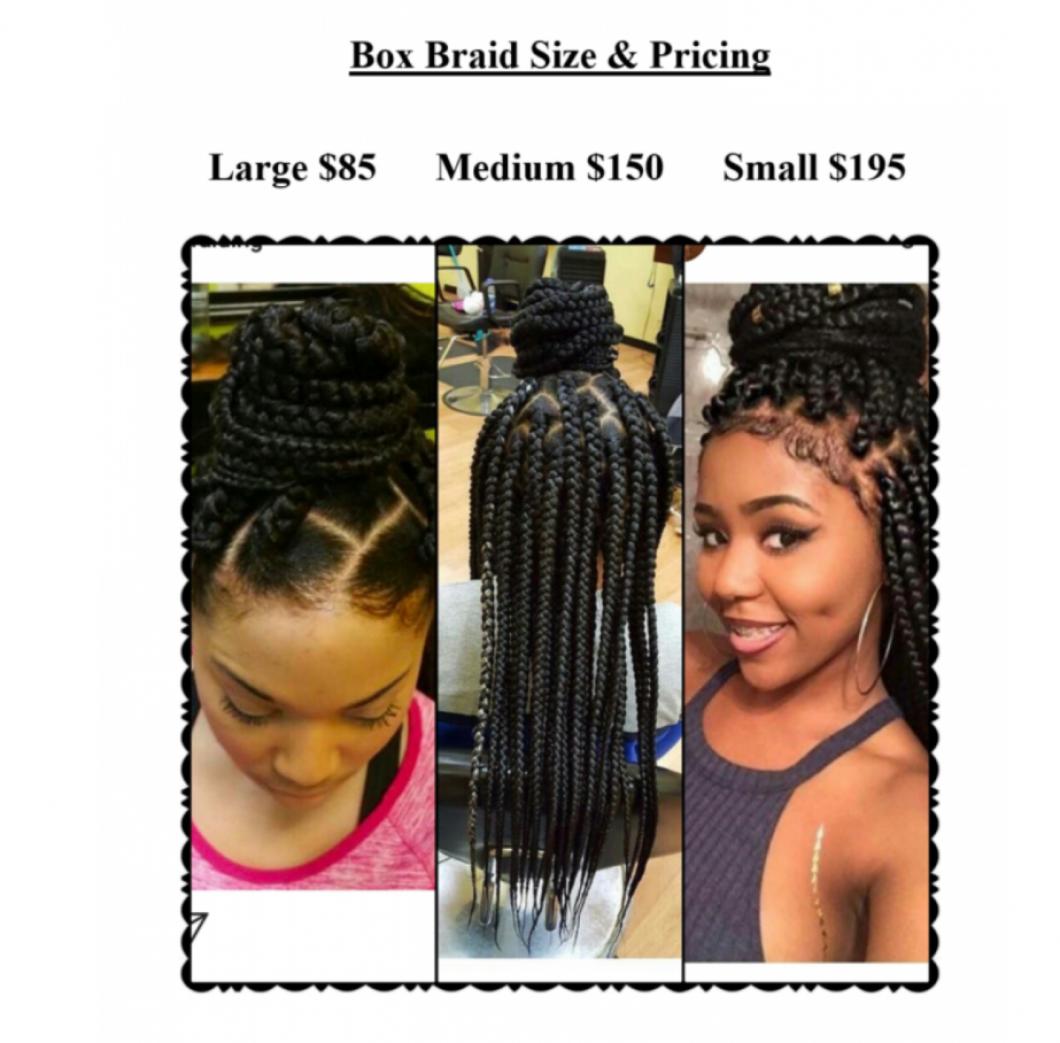 Hair Salon Services True Weave Spa